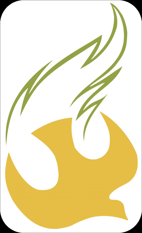 Nazarene Dove Logo